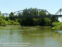 Route 66 Gasconade Bridge