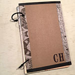 Upcoming class: Made an Art Journal