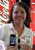 Carolyn Hasenfratz
